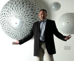 Nick Korniloff | Art Miami Director
