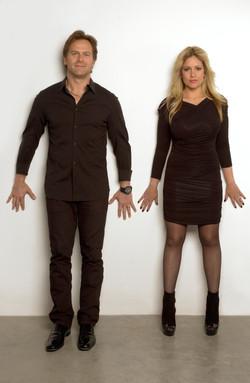Bret & Giselle Sugerman
