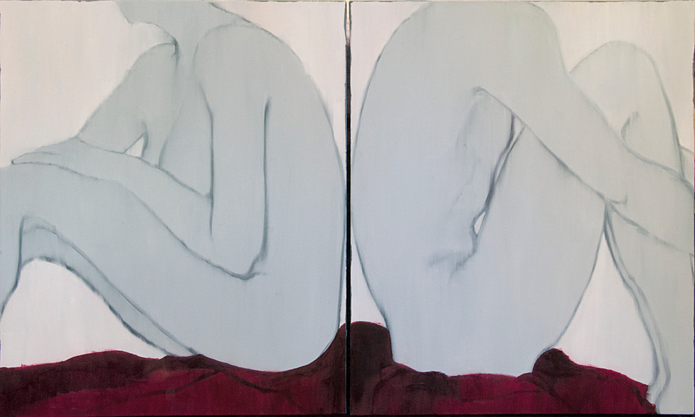 DISCONNECT - Diptych