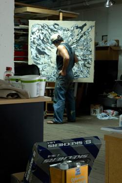 Miami Art Foudation Student
