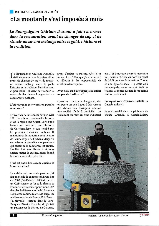 articleecholanguedoc 29112019.jpg