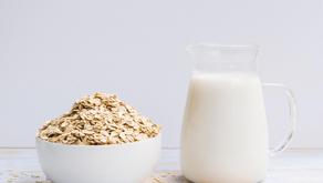 Leche de avena | Oat Milk