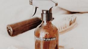 Limpiador multisuso DIY | Multipurpose Cleaner DIY