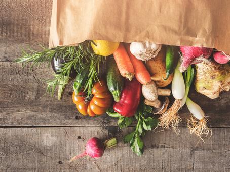 ¿Por qué orgánico o agroecológico?   Why organic or agroecological?