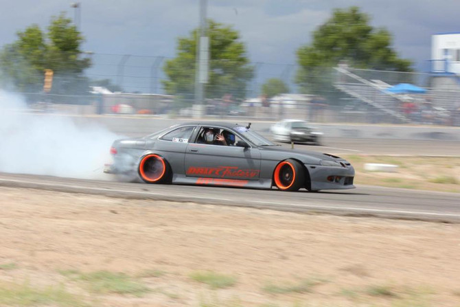 DRIFT FACTORY SAVES #NOCOASTDRIFTPARTY6 AND BECOMES THE COLORADO ZESTINO TYRE USA DISTRIBUTOR.