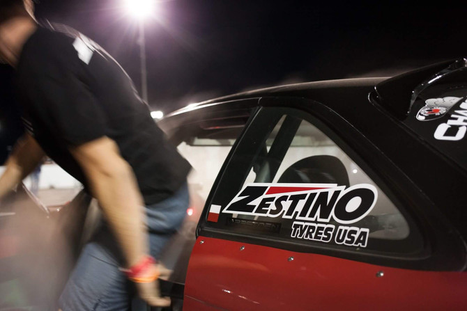 2017 ZESTINO DRIVERS PROGRAM NOW AVAILABLE