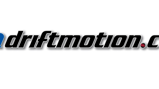 Driftmotion.com joins the Zestino party!!