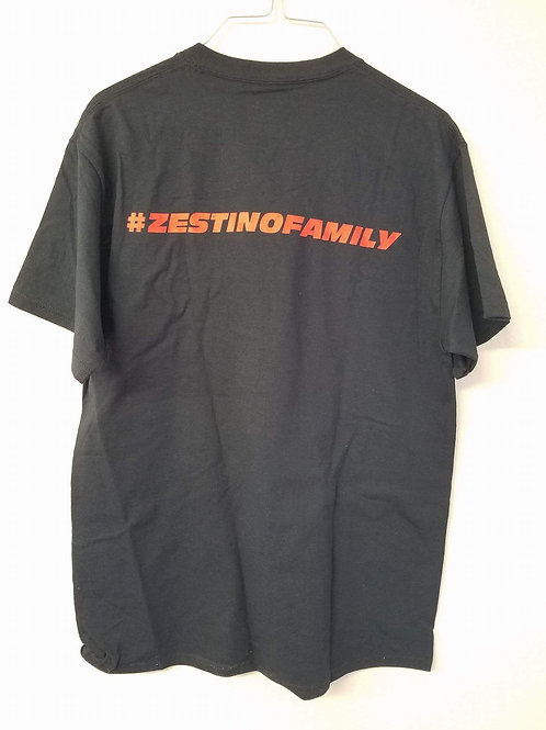 #zestinofamily T-Shirt