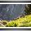 Thumbnail: Cadre en bois - Bouquetins d'Abondance