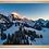 Thumbnail: Cadre chêne naturel - Les Cornettes de bise
