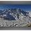 Thumbnail: Cadre en bois - Panoramique Cervin