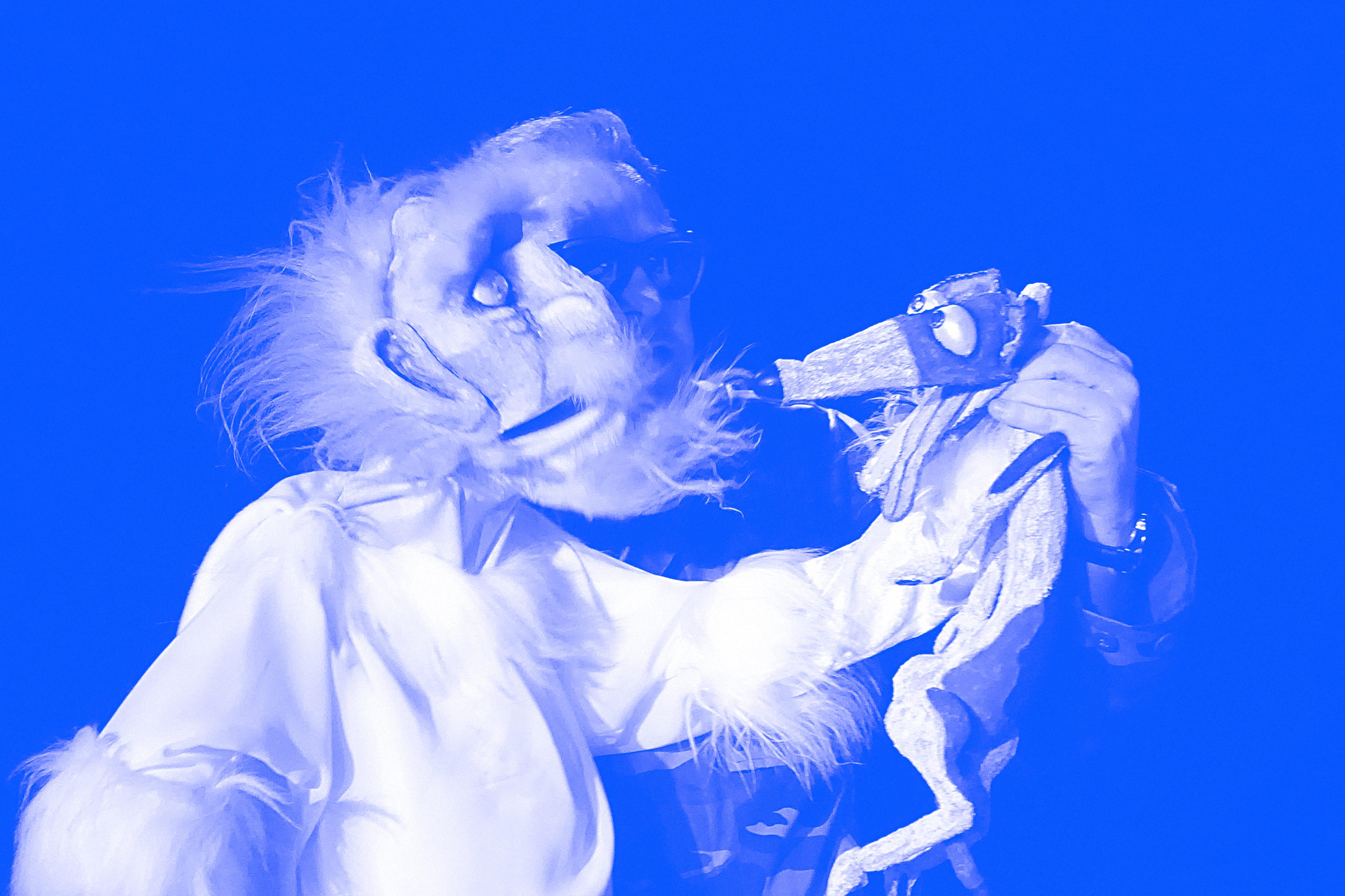 BLUE-BABYLON