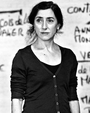 Magalie Montoya
