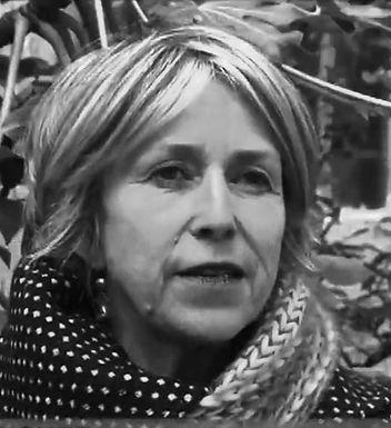 Christine Pouquet
