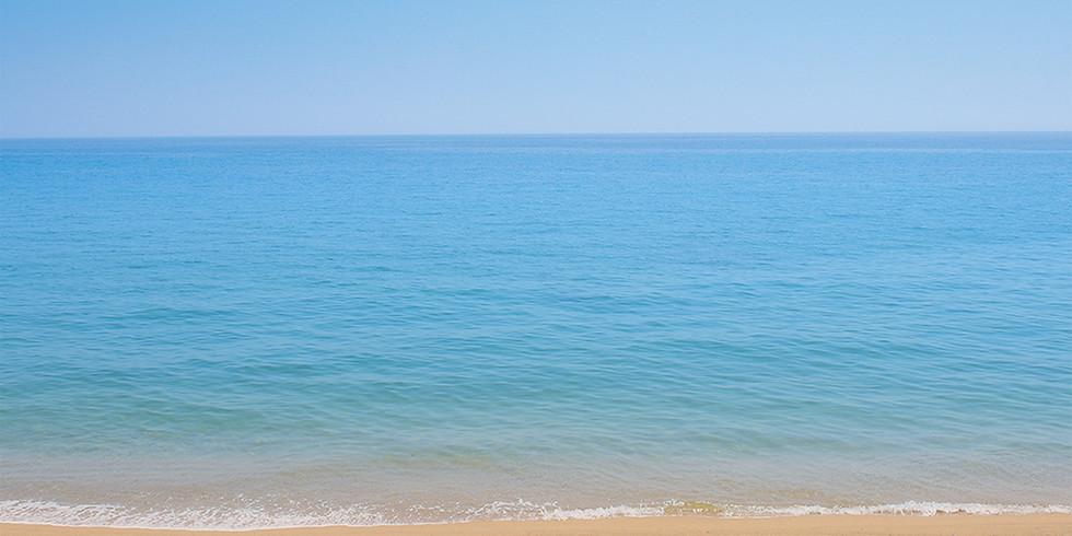 FotofiL 海辺のお餅ほり&ひらい 大会