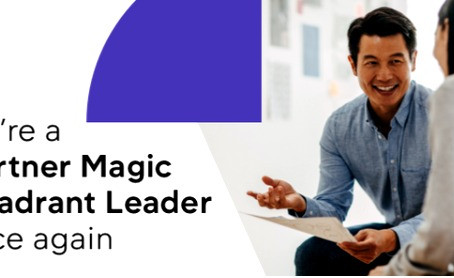 Cisco AppDynamics: Gartner Magic Quadrant Leader for 9th time
