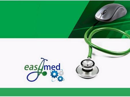 easymed - Η καλύτερη εφαρμογή Ηλεκτρονικής Συνταγογράφησης
