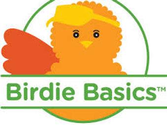 Birdie Basics Southington