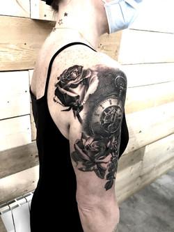 rose montre a gousset cover 1