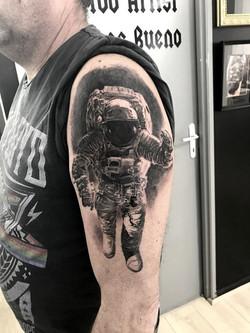 tattoo space black corner tattoo