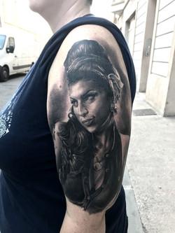 tattoo amy black corner tattoo