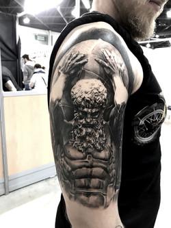 tattoo atlas black corner tattoo