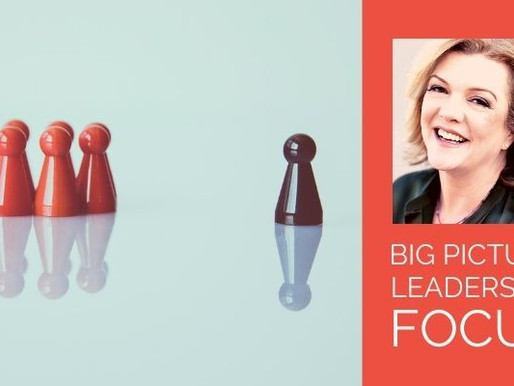 5 Tips for Becoming a Better Leader