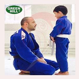Tienda judoguis CDE FRESNOS JUDO
