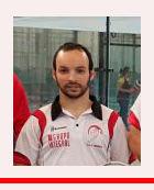 David Montalvo Robles - Club Deportivo Elemental FRESNOS Torrejón de Ardoz