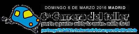 A.R.F. - CDE FRESNOS participa en la 6ª Carrera del Taller (Madrid)