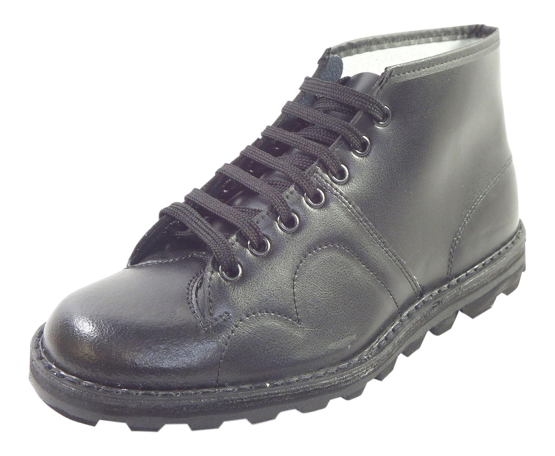 a9114ff018d Grafters Ladies / Mens Original Retro Monkey Boots | website