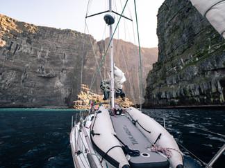 Barba Faroe islands