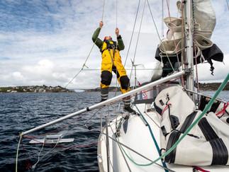 Manta trawl