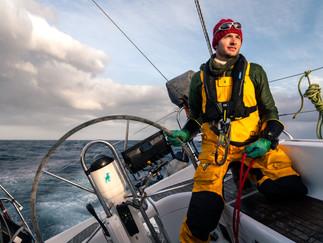 Captain Andreas