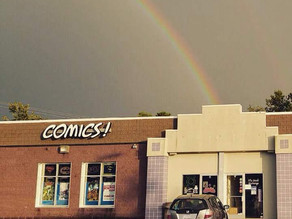 20 Things Your Comic Store Clerk Wants You To Know