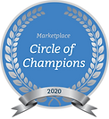2020 Healthcare Marketplace Circle of Champions