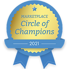2021 Marketplace Circle of Champions