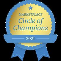 2021 Marketplace Circle of Champions