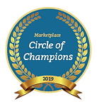 2019 Healthcare Marketplace Circle of Champions