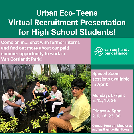 Draft 2 April Virtual Recruitment flier
