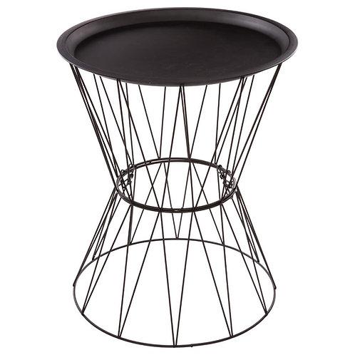 Table Basse Café Noire