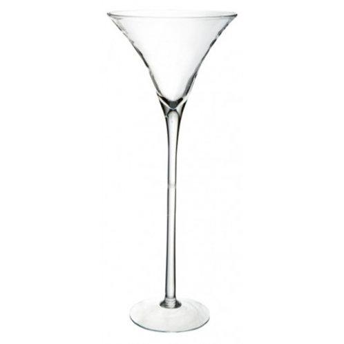 Vase cocktail H70cm