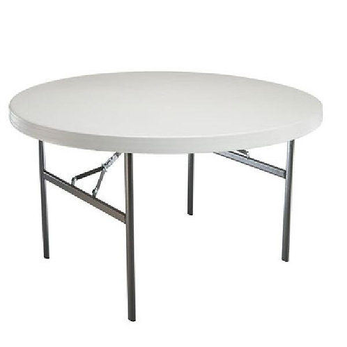 Table Ronde Diam 150