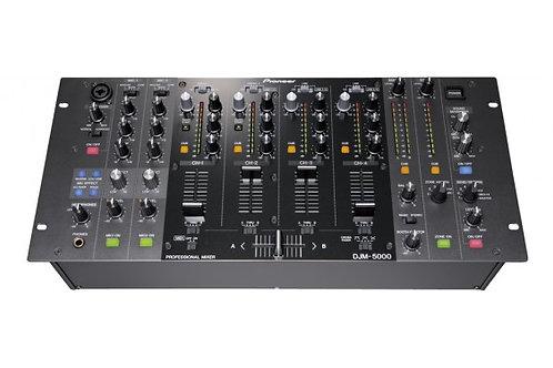 Table de Mixage DJM5000 PIONEER