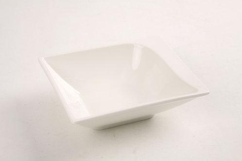 Assiette Creuse Lina 18x15cm