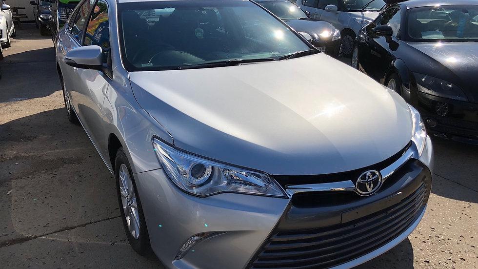 2016 Toyota Camry Altise Auto