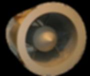 圓形消音器