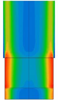CFD流場分T析