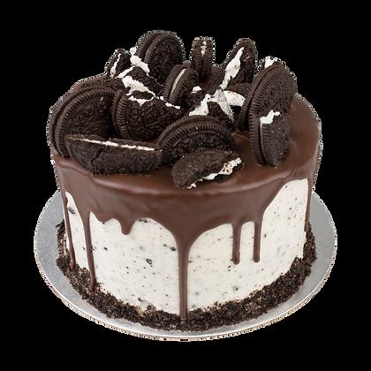OREO CAKE COOKIES AND CREAM -  أوريو كيك كوكيز وكريم