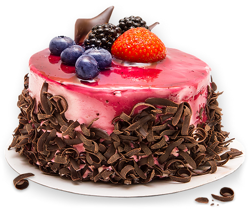 VICTORIA CHOCOLATE CAKE -  كعكة فيكتوريا بالشوكولاتة